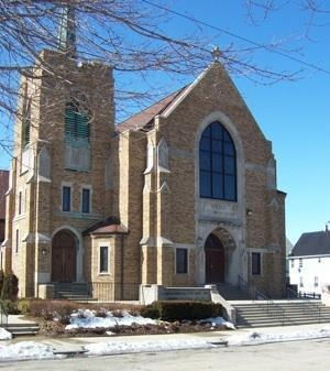 Cross Lutheran Church